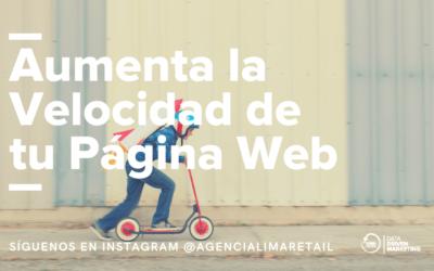 GOOGLE SPEED TEST – OPTIMIZA TU DISEÑO WEB